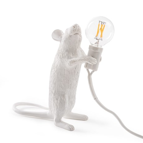 Mouse lamp di Seletti