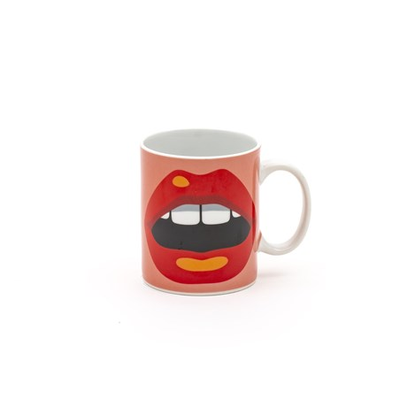 Mug Mouth di Seletti